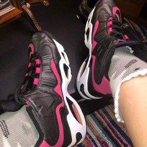 Nike Hightops 24